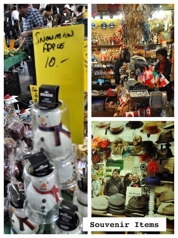 Pasalubong Shopping in Toronto
