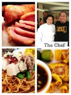 Taal Vista Hotel Executive Chef