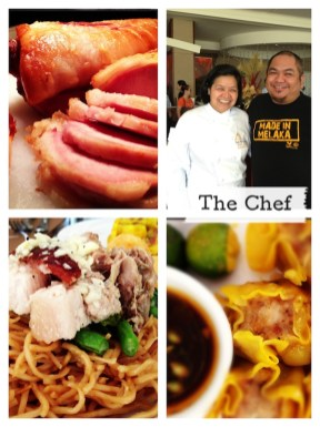 Taal Vista Hotel Executive Chef