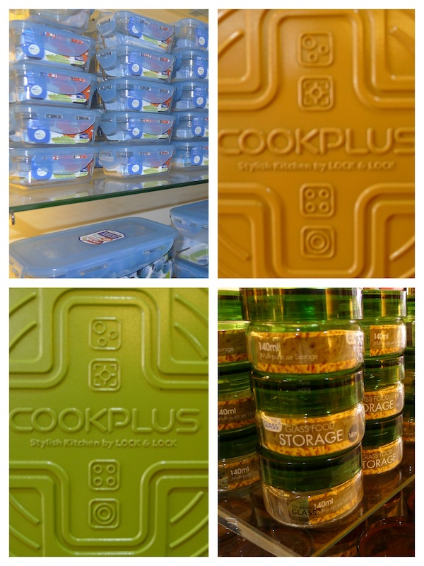 Worlds Most Popular Food Containers