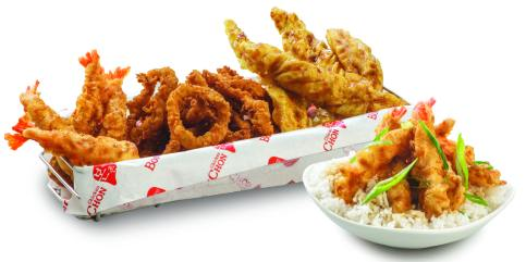 BonChon Season's Crispy Catch