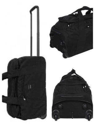 Crumpler Huge Bag with Wheels