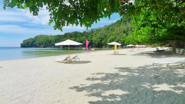 Dakak Beach Resort in Dapitan City