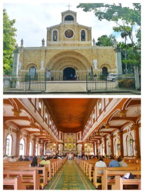 Holy Rosary Cathedral in Dipolog City