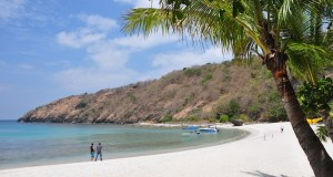 Pico de Loro Beach in Nasugbu Batangas