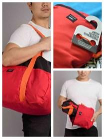 The Peak Season Bag