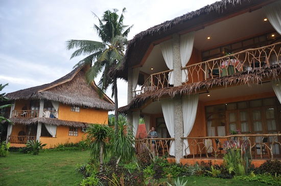 Coco Grove Beach Resort