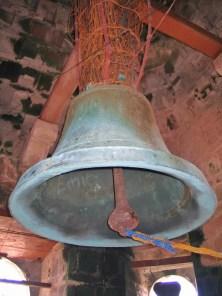 Giant Church Bell