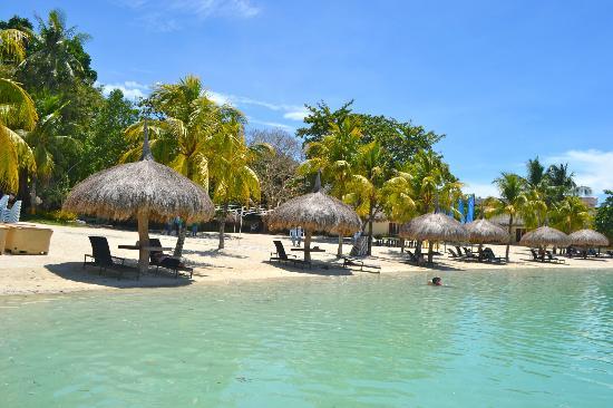 Maribago Blue Water Beach Resort Cebu