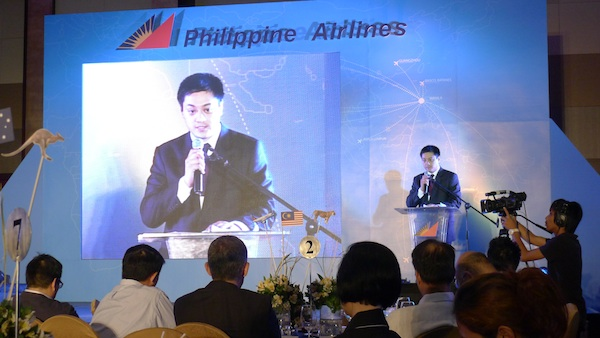 Philippine Airlines New Routes