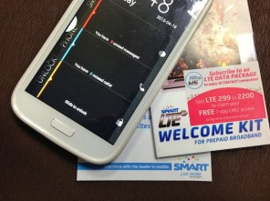 Smart Prepaid LTE Sim