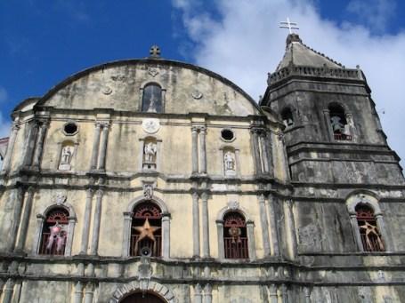St. Michael the Archangel Facade