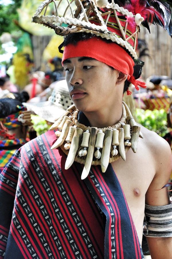 Street Dancers from Benget