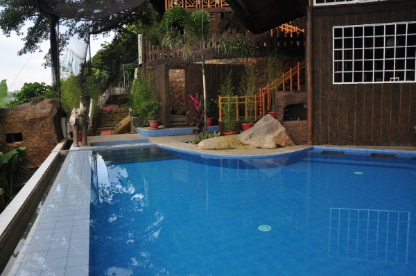 Luljettas Hanging Resort and Spa Antipolo