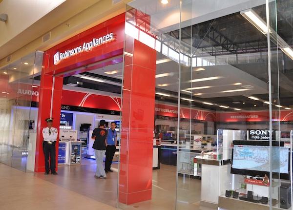 Robinsons Appliance Center