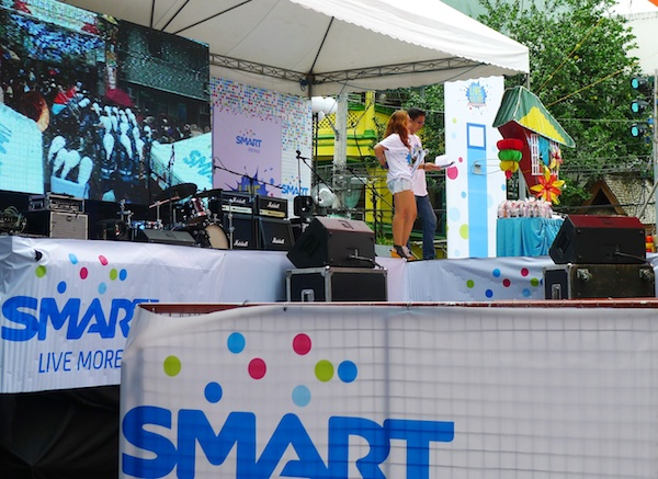 SMART Pahiyas Activities in Lucban
