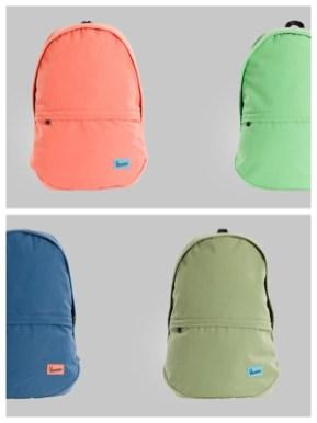 Crumpler Proud Stash Colors
