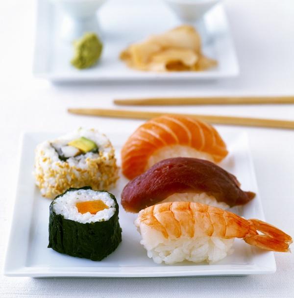 Flexi Buffet Japanese Cuisine