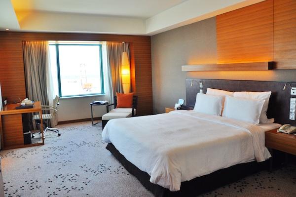 Radisson Blu Cebu Hotel