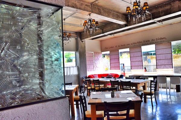Rica's Restaurant