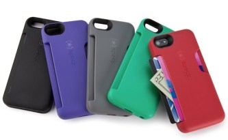 SmartFlex Card for iPhone 5