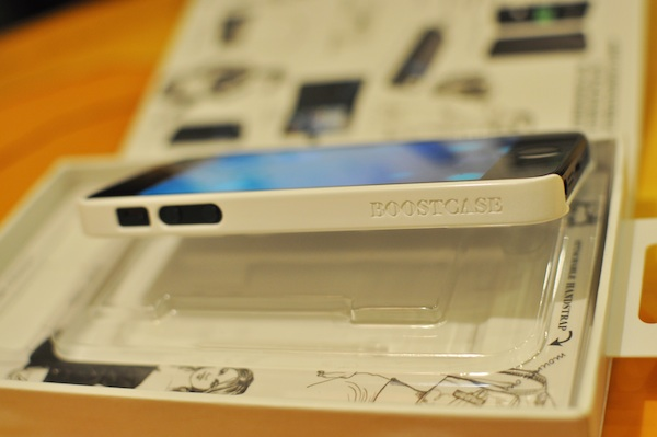 Boostcase Snap Case for iPhone 5
