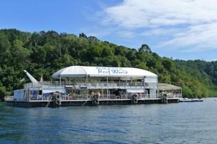Borneo Reef World Pontoon