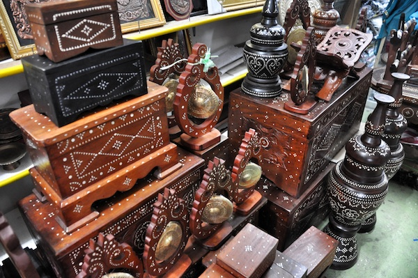 Mindanao Arts and Crafts