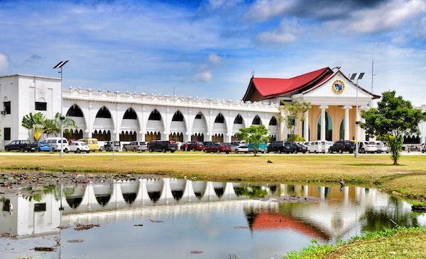 New Cotabato City Hall