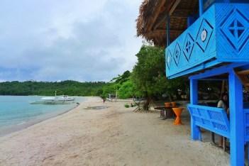 Beach Cottage at Subic Beach