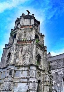 Daraga Church Belfry