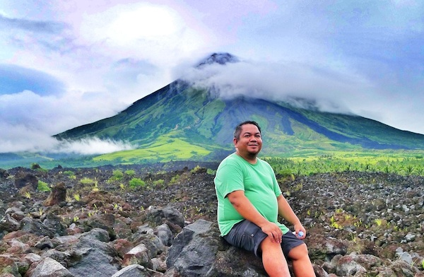 I Survived Mayon ATV Challenge