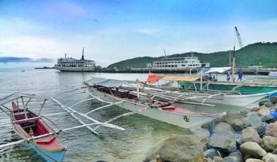 Port of Matnog