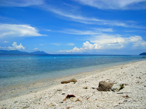 Lungsodaan Marine Sanctuary in Padre Burgos, Southern Leyte