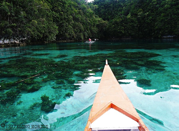 "Siargao named ""The 2019 Best Island in The World"" by Conde Nast Traveler"