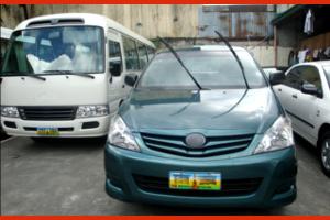 8008 Tour & Transport Services