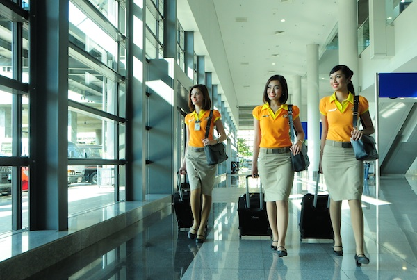 Cebu Pacific Tokyo and Nagoya Flights