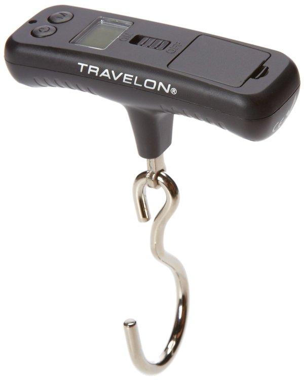 Digital Luggage Scale by Travelon