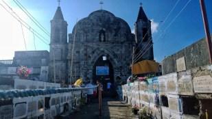 Tayabas Cemetery Chapel