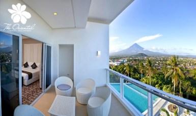 The Oriental Hotel Legazpi City