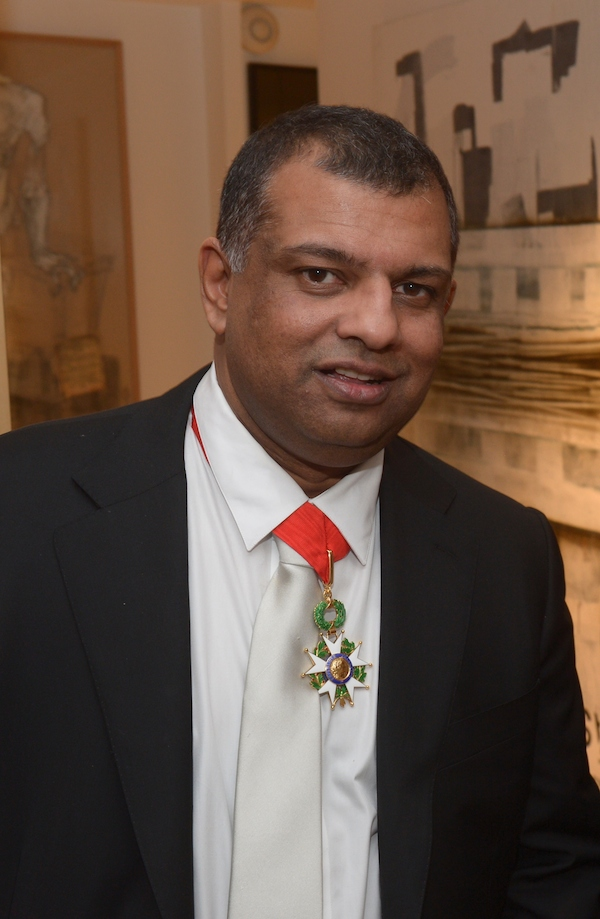 Tony Fernandes, Group CEO of AirAsia