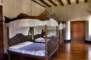 Villa Angela Biggest Room