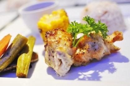 Churrasco Dinner at Movenpick Cebu