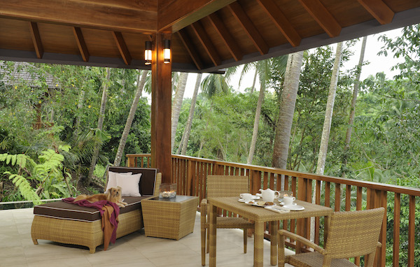 Narra Villa Terrace