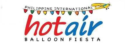 2015 Philippine International Hot Air Balloon Fiesta