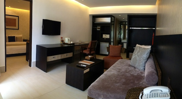 The District Boracay - Deluxe Suite