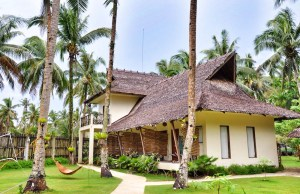 Buddha's Surf Resort Villas