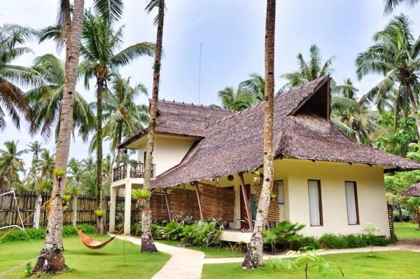 Buddha's Surf Resort Villas