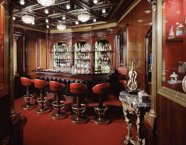 Hotel Hassler Roma Bar