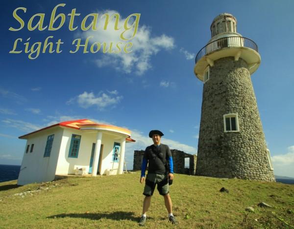 Oman Serapio in Sabtang Island Batanes